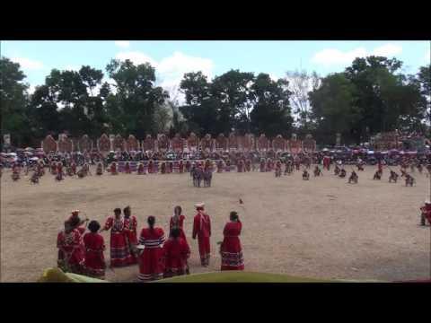 Kaamulan Festival 2016 - VALENCIA CITY, Bukidnon