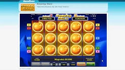 Amizing Stars Slot Online GameTwist BIG WIN