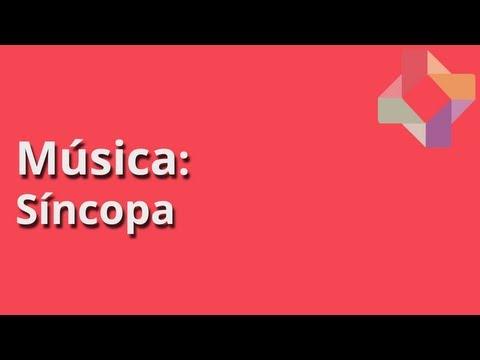 Síncopa - Música - Educatina