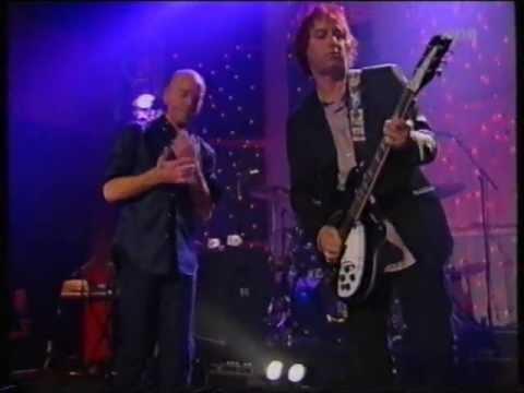 REM   Rockpalast Grünspan Hamburg full concert + interview
