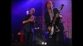 REM Grünspan Hamburg full concert + interview 2:05 Losing My Religi...