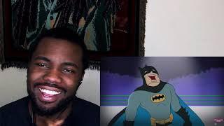 Black Panther vs Batman | Cartoon Beatbox Battles | ARuggaReaction