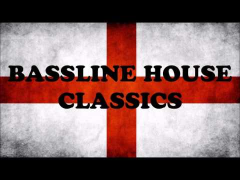 Bassline House Classics (WIDEBOYS Feat CLARE EVERS) Snowflake (Up Norf Dutty Bass Mix)