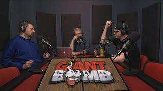 Giant Bombcast 550: Sauce Shaming