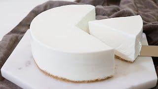 Como Fazer Fácil Rare Cheesecake