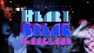 Heart Break Gangland: S.2 EP.5 Season Finale [MDA Tour: San Luis Obispo, KILT 2 BTS]