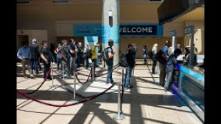 The Cloud Foundry Summit Experience