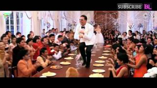 Veerey Di Wedding making: Akshay Kumar and Tamannaah dance to the doggy beats!