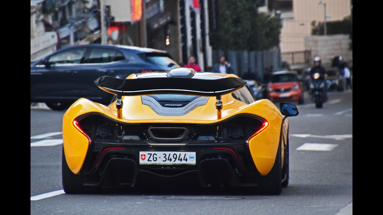 Top Marques Monaco Crazy Supercars Youtube