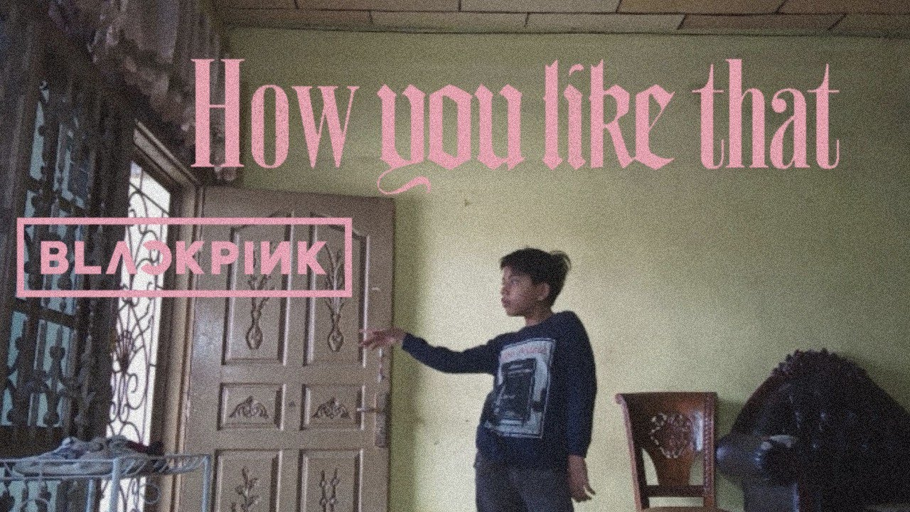BLACKPINK - HOW YOU LIKE THAT [DANCE COVER]