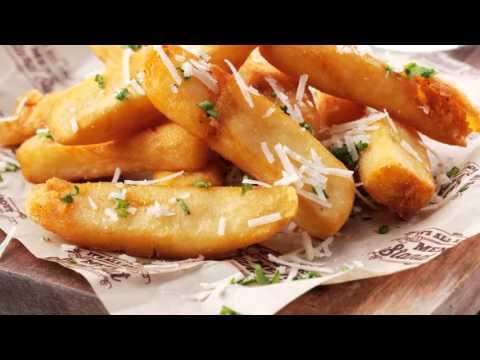 McCain Gastro Chunky – Perfect Serve