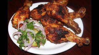chicken legs fry recipe-easy chicken fry in 5 minutes-ramadan special recipes