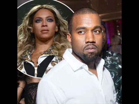 Beyonce and Kanye West beef is now public