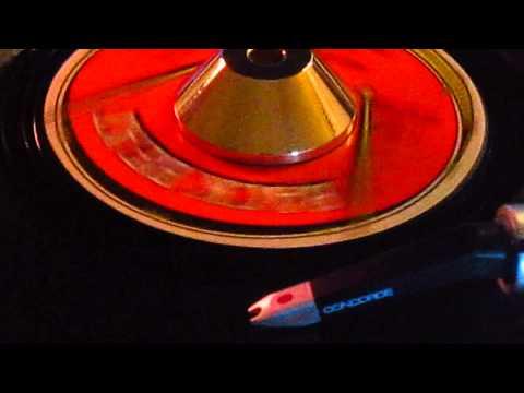 Commands - Hey It's Love - Back Beat: 570 DJ