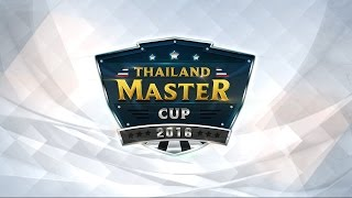 Thailand Master Cup Finals Day 1