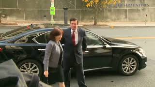Manafort caught trying to pen op-ed piece on Ukraine