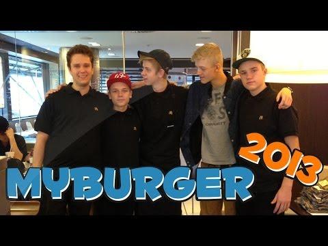 Myburger 2013 - Gentofte Vlog