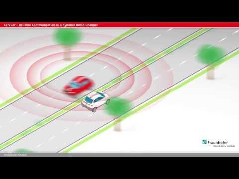 Car2Car Car2X Communication (English)