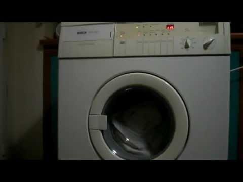 load start 60 39 c cotton programme bosch wfk2801 washing. Black Bedroom Furniture Sets. Home Design Ideas