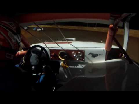 5 21 16 mini stock Feature moulton speedway