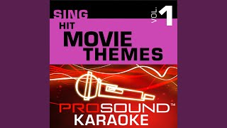 Dreams To Dream (Karaoke Instrumental Track) (In the Style of Linda Ronstadt)