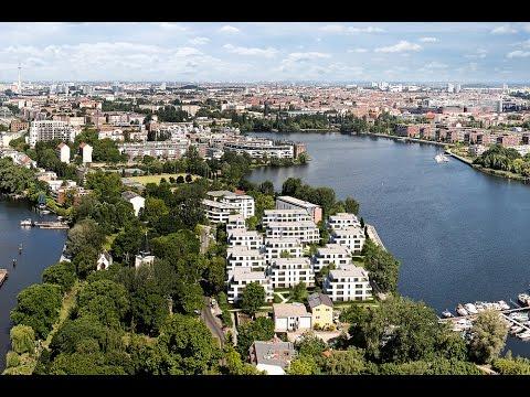 """Berlin: """"Riverside - Wohnen an der Spree"""""""