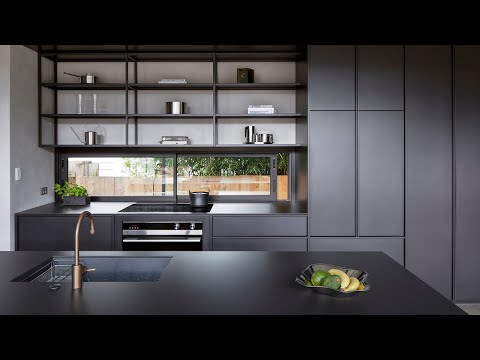 The Integrated Kitchen | A Fisher & Paykel Case Study