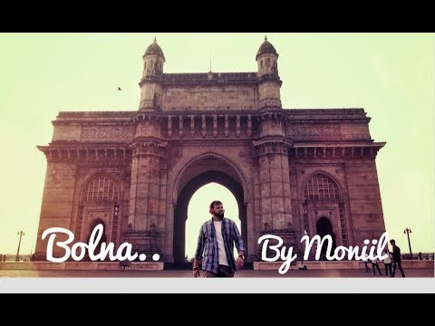 BOLNA | KAPOOR & SONS | ARIJIT SINGH | ASEES KAUR | COVER BY MONIIL