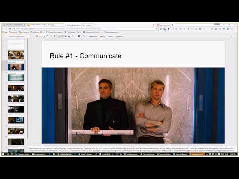Building effective agile team by Andriy Balashov (Ukr)