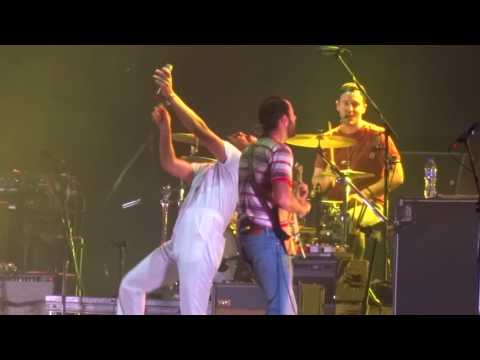 Young The Giant - I Got Live Anagrama Festival Guadalajara Mexico 2017