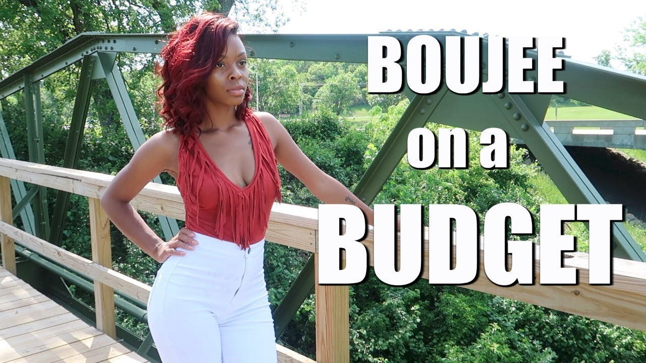 [VIDEO] - SEXY Summer Lookbook | Boujee On A Budget | My POSHMARK Closet Is OPEN! 9