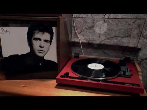"Peter Gabriel - ""Sledgehammer'' [Vinyl]"