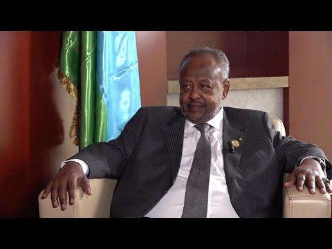 """Djibouti : """"L'EI est une menace naissante dans la Corne de l'Afrique"""""""