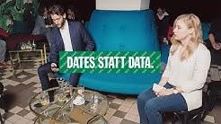 M-Budget Mobile: «Mehr Abo braucht kein Mensch» – «DATES STATT DATA.»