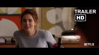 Set It Up Trailer 2018 - Zoey Deutch,Lucy Liu,Glen Powell,Taye Diggs,Noah Robbins