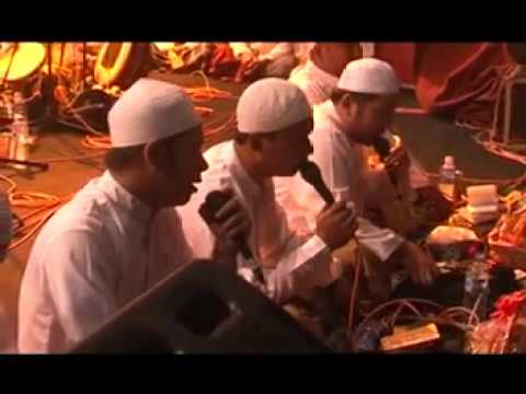 Sholawat Khoiril Bariyah Sebaik Baik Ciptaan Habib Syech Bin Abdul Qodir Assegaf