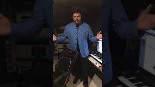 Hasan Dursun'dan 2019 yılı Albüm Müjdesi