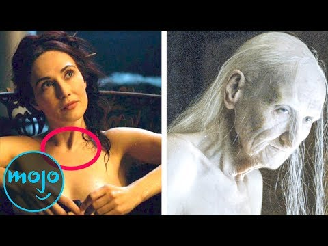 """Top 10 """"Game of Thrones"""" - Fails"""