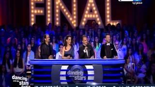 DWTS - Season 3 – Episode - final  - Anthony Touma | (3)  رقص النجوم - الموسم الثالث - أنطونى توما