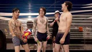 GYM CLASS HEROES AND FALL OUT BOY - MASH UP