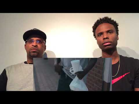 Dad Reacts to Jay Rock - OSOM ft. J. Cole- Reaction!!
