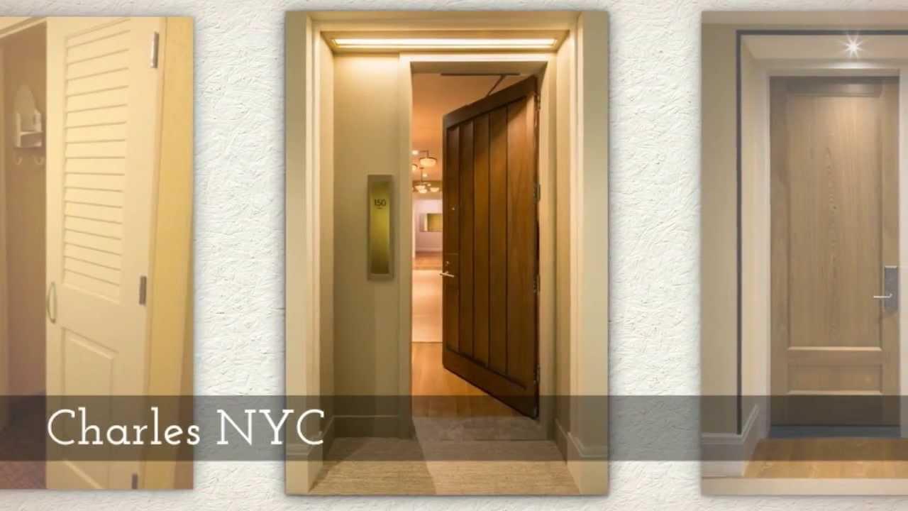ARC- A Resource Company  Supa Door Architectual Doors - The end of the Boaring Door & ARC- A Resource Company : Supa Door Architectual Doors - The end of ...