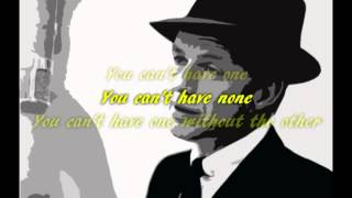 Love & Marriage - Frank Sinatra - Instrumental Karaoke