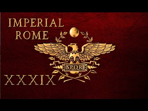 Imperial Rome | Warband Mod | #39 - A Roman Wedding