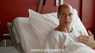 Эндопротезирование тазобедренного сустава в Германии. Виды эндопротезов. Glorismed.(Посмотреть все видео: http://www.glorismed.de/ В видеоролике Вы познакомитесь с двумя пациентами из России, которые..., 2016-12-16T15:40:31.000Z)