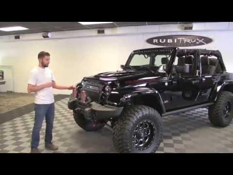 Jeep Wrangler Hemi >> 2013 Jeep Wrangler 6 4l Hemi Youtube