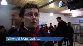 Lutte contre la fraude : vaste opération à la SNCF