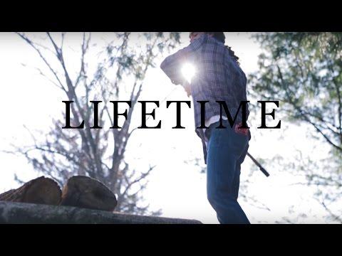Luke O'Brien - Lifetime feat. Maria Dontas