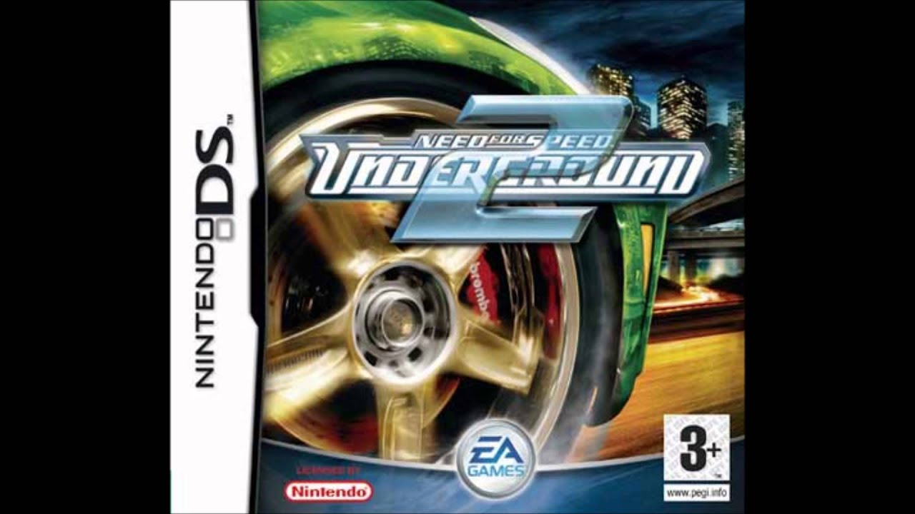 need for speed underground 2 soundtrack flac torrent