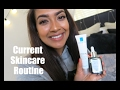 Current Skincare Routine | 2017 | Vithya Hair and Makeup Artist